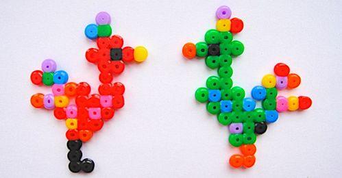 Lego Pixels Wonderland