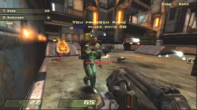 Quake4multiplayers